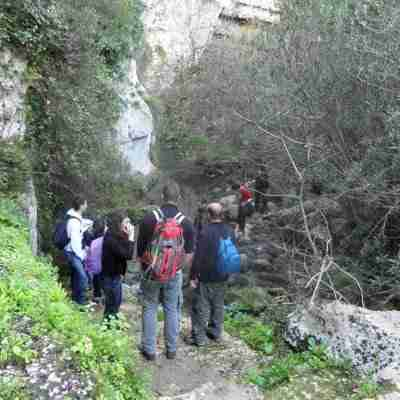 escursione pantalica