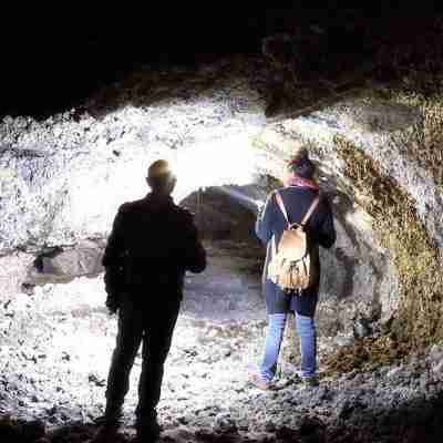 grotta petralia tour