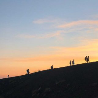 escursione etna al tramonto 2020