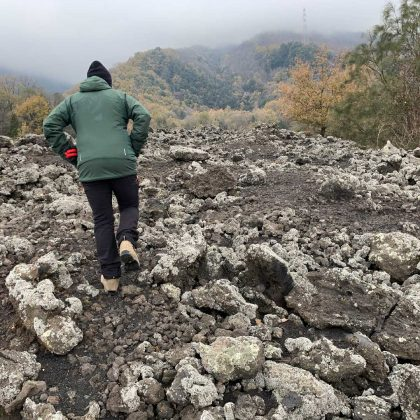 escursione etna monte calanna